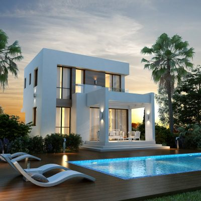 THE RESIDENCES Boutique Villas
